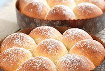 Breads / Muffins, Rolls, Quick Breads