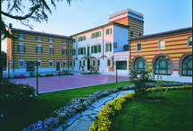 hotel Villa Malaspina / Our romantic and elegant Villa Malaspina welcomes you in a magical atmosphere!