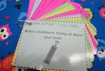 Fourth Grade literacy