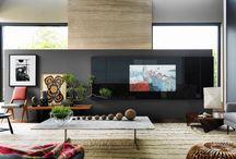Architecture :: TV Room