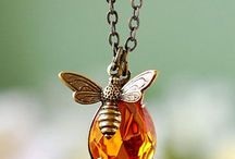 fashion | bees / bee fabulous, honey