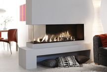 Fireplaces and Ideas