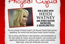 Project Cupid Events