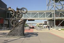 Museum Harley Davidson City Milwaukee
