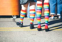 Gay Pride / Visit the gallery on Flickr and share the love! https://www.flickr.com/photos/flickr/galleries/72157654658864640/