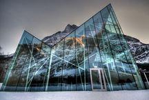 The Amazing World of Architecture!
