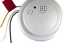 Fire Prevention Smoke Alarms / October 7th is Fire Prevention Day. Take time today to test all the smoke alarms in your home. According to the National Fire Prevention Association, homeowners should replace their smoke alarms every 10 years. It is also recommended that you install smoke alarms in every bedroom, outside each sleeping area and on every level of your home.