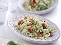 Salads / by Aisha Carr/Panorelli