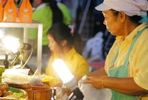 Street Food and must eats in Bangkok