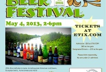 Local Food and Drink Events