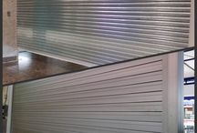 Roller Shutter Singapore / Roller Shutter Products and Services in Singapore