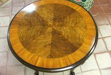 Woodworking Restoration