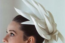 Golden Age of Fashion - 40s/50s inspiration