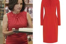 Veep Style & Clothes by WornOnTV / Fashion from Veep on HBO