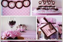 Baby shower ideas and tips / Fun, cool and fabulous baby shower ideas and gifts!