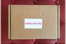 """Candy Road Trip / About: """"We travel the country for the best sweets and deliver them to you."""" For full subscription box reviews, visit http://musthaveboxes.com."""