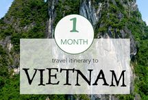 Vietnam/Cambodia Planning / Planning month of backpacking in Vietnam and Cambodia