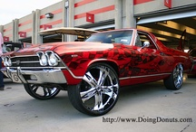 2012 Stuntfest Car Show / Shot at the Atlanta Motor Speedway, Sunday May 6, 2012