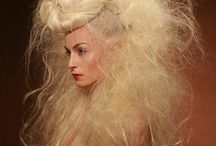 Extreme Hairstyles