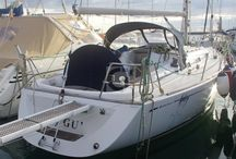 2006 Grand Soleil 40 'MY GU' for sale
