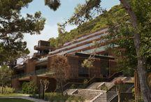 Architecture / mimari