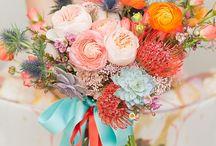 #Bouquet of dreams / Собрание красивых и свежих букетов.