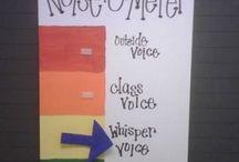 Teaching Ideas :)