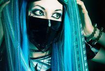 Cybergoth *.*