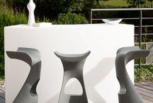 Meublez votre jardin avec élégance... / Découvrez notre #mobilier de #jardin #design sur www.laboutiquedesjoyaux.fr !