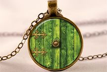 Lord of the ring crafts