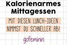 Kalorienreduziert