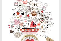 Clip Art and Backgrounds