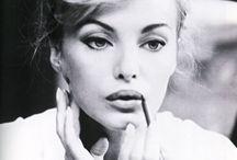 Everything Bardot, Kelly, Hepburn, Loren, Streisand
