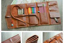 Sketcher bag