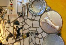 Backsplash Mosaics