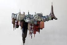 sculptures softs