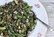 Recipes: Salads / by Yvonne Davis