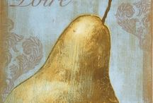 The Sensuous Pear