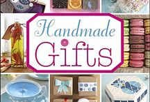 hand-made gift ideas