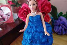 minhas bonecas porta jóias