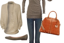 Fall Outfits / by Jentry Craig