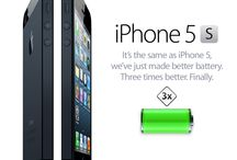 iPhone 5S – Latest news, release date and rumours