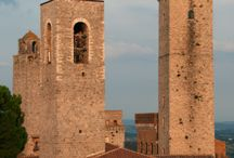 Toscana italie