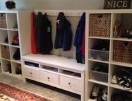 New house ideas / by Emily Mattson