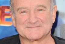 Robin Williams / Life of Robin Williams. We love you. Rest in Peace.