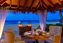 Luxury Hotels we Love