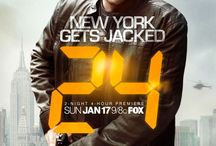 24 and Jack!! / by Mary Ellen St Clair