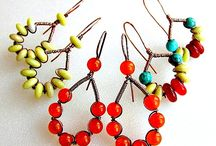Jewelry Making / by Hannah Willing