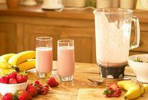 Recepty na vyzkoušení / Zdravá strava, recepty