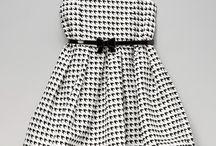 Amalies cooleste håndarbeids klær.